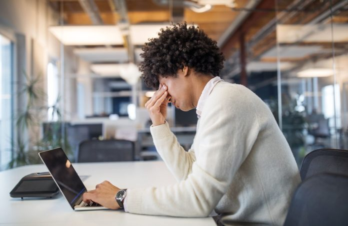 What Is Place Of Work Tension And How Can You Deal With It