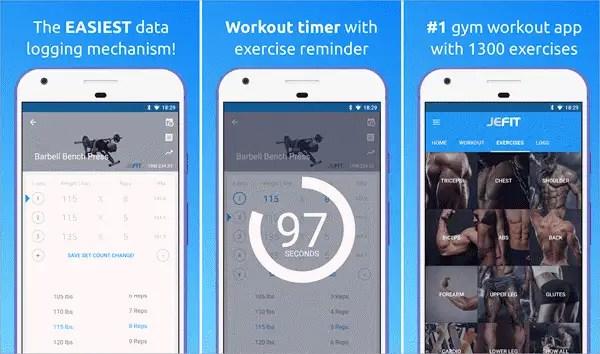 jefit-workout-tracker