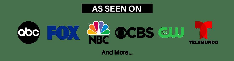 As Seen On Fox NBC CBS ABC CW Service   NewswireNEXT