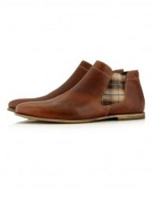 check topman dunes boots