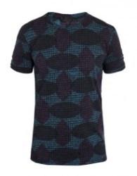 geometric print tshirt2