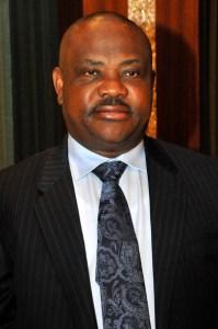 Supervising Minister of Education, Nyesom Wike PHOTO: YNaija