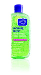 Clean and Clear Morning Burst
