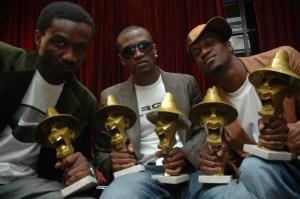 2005 awards