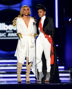 janelle-monae-2013-billboard-music-awards-las-vegas-givenchy-check-embossed-boots-1