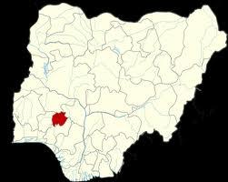 Ekiti in the Map