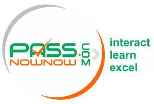 Passnownow Logo