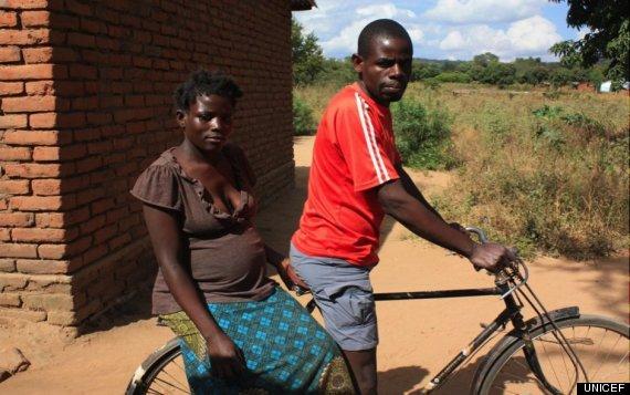 HIV Couple 2