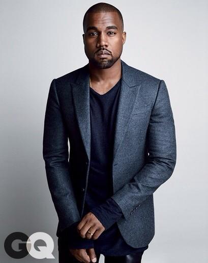Kanye GQ 2