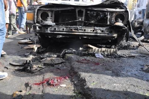 Maiduguri bombing 2