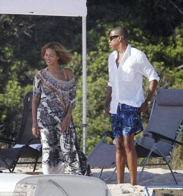 Beyonce-33rd-Birthday-in-France-