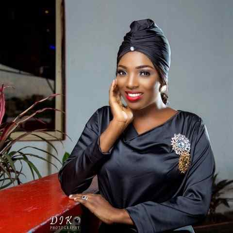 Annie-Idibia-The-Celebrity-Shoot-Newswirengr-3