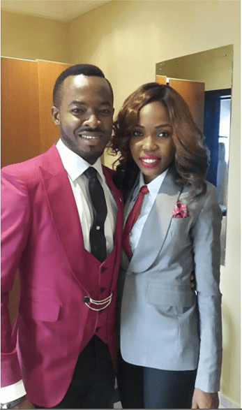OC-Ukeje-Ibukun-Wedding-Kemi-Lala-Akindoju-Female-Best-Man