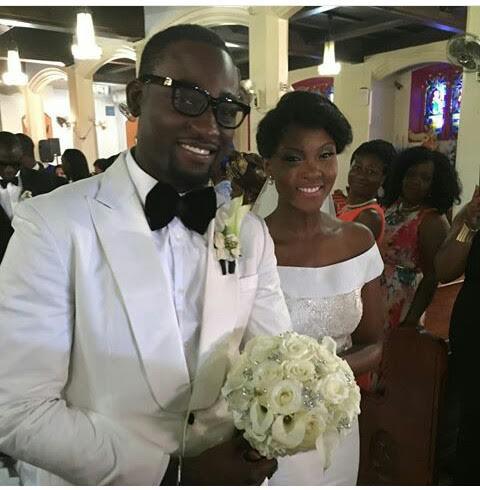 Ajibade wedding 1