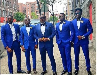 Ajibade wedding 7
