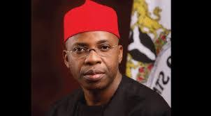 Former Governor of Imo State, Ikedi Ohakim has been charged with fraud -  NewsWireNGR