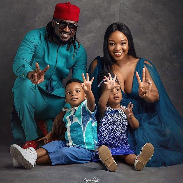 """It is Over"""" - Anita Okoye asks court to dissolve marriage with singer Paul  Okoye of Psquare - NewsWireNGR"""