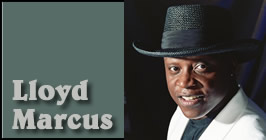 Image result for lloyd marcus