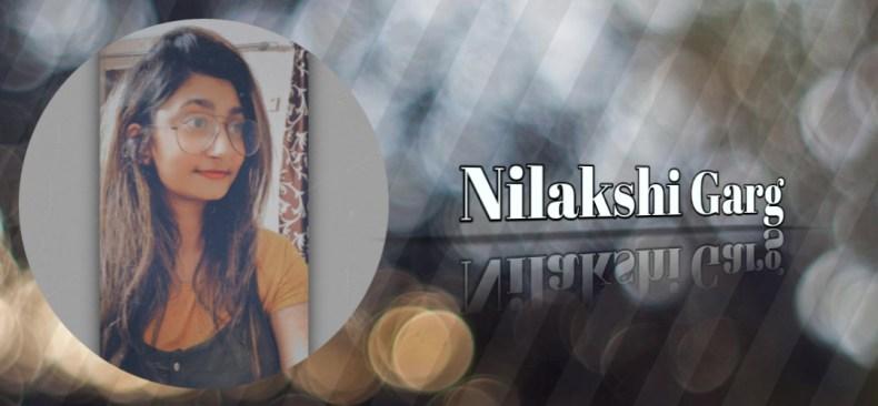 nilakshi garg