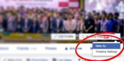 facebook-viewas