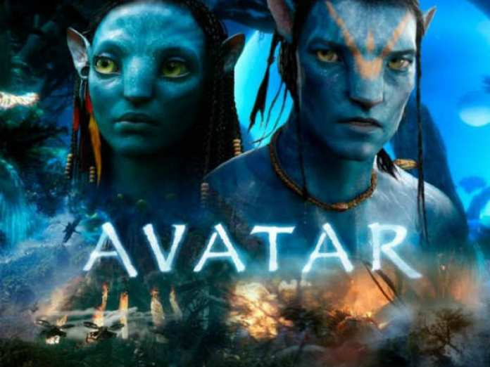 Avatar by James
