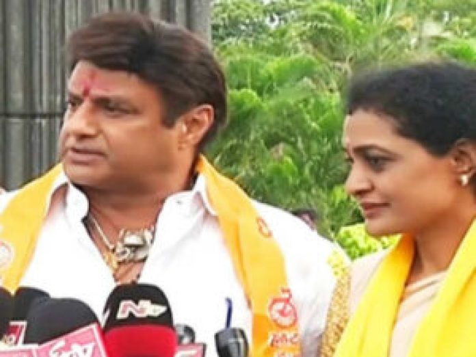 Netizens Setires on Nandamuri Balakrishna Over Speach in Kukatpally