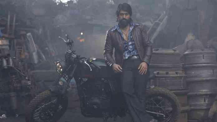 Sanjay Dutt in KGF chapter 2!, Newsxpressonline