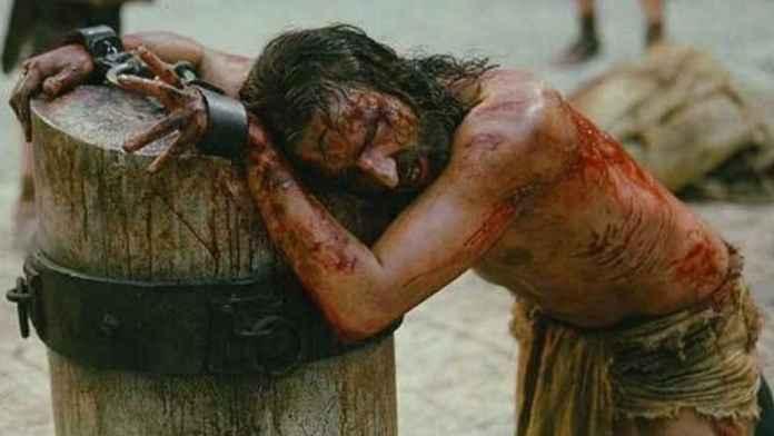 Jesus-christ-flogged