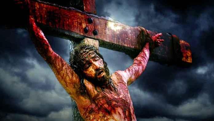 jesus-christ-death-on-cross
