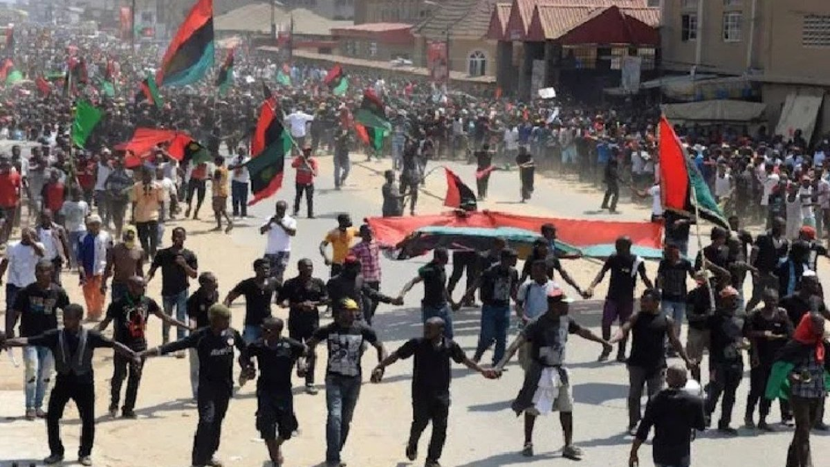 Nnamdi Kanu: Tension, fear in Southeast over IPOB's sit-at-home order