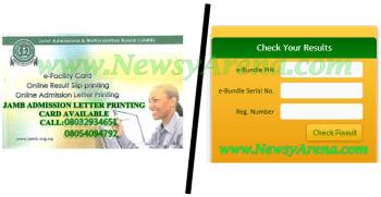 E-facility Card and E-Bundle Card