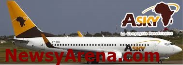Asky Airline