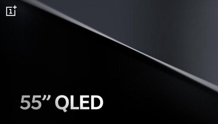 OnePlus TV Details
