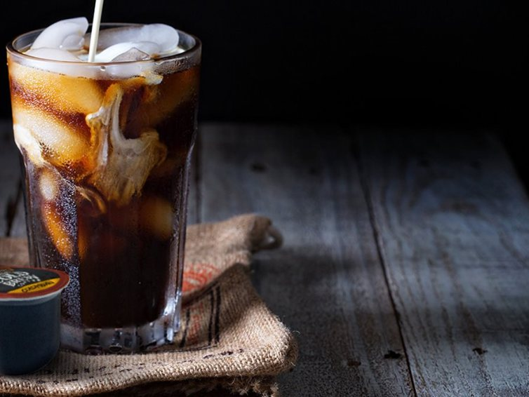Cold brew coffee: How to enjoy this top 2019 food trend at home