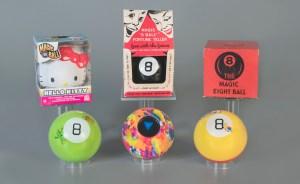 Magic 8 Ball Grouping