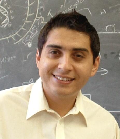 Juan Noveron, University of Texas at El Paso