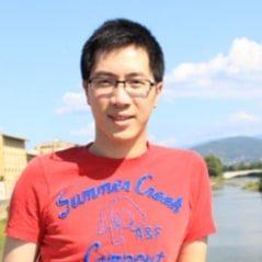 Yuqiang Bi