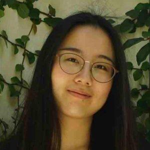 Xinying Luan