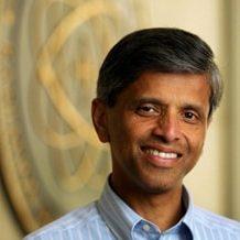 Dr. Prashant Kamat