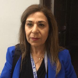 Sahar Siady