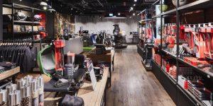 PPM gmbH Store planung NewTec