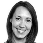 Megan Pacheco •  Chief Learning Officer