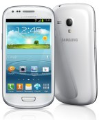 Samsung Galaxy S3 mini - A 4 inch version of S3