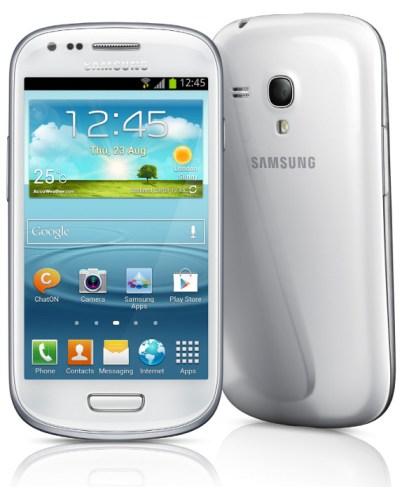 Newtechworld - galaxy S3 mini