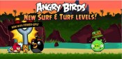 Download free android apps - Angry Birds Game