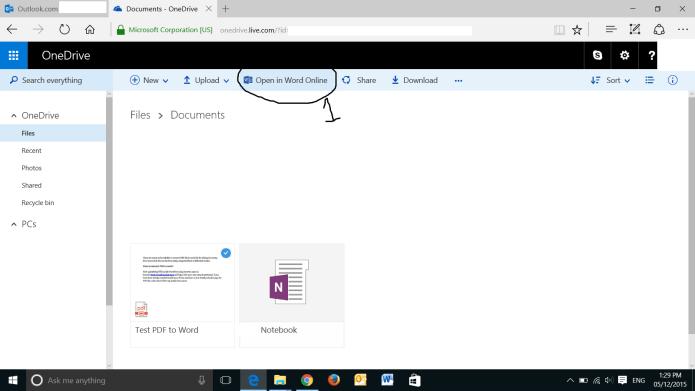 PDF to word-1