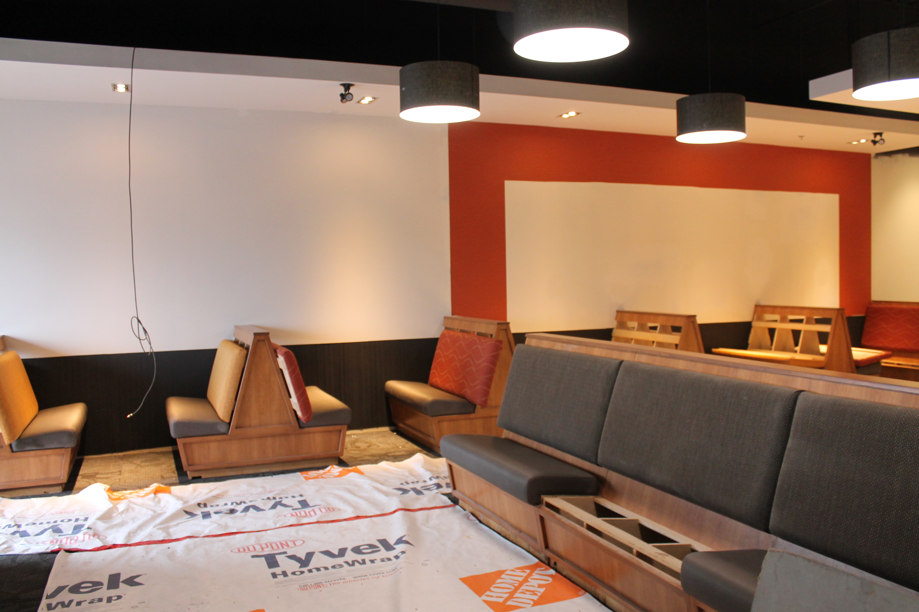 Living Room Bar Boston Boston Pizza Restaurant And Bar Opening Soon In Alliston New