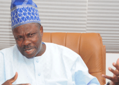 Amosun cries out over cultism in primary schools