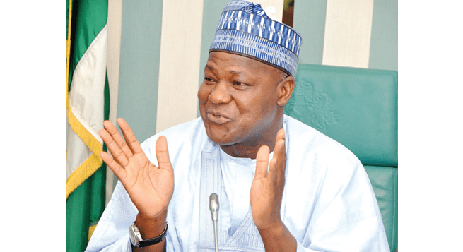 Budget report: Dogara issues final ultimatum to committees