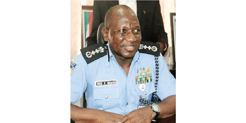 Save us from land grabbers, community tells IG